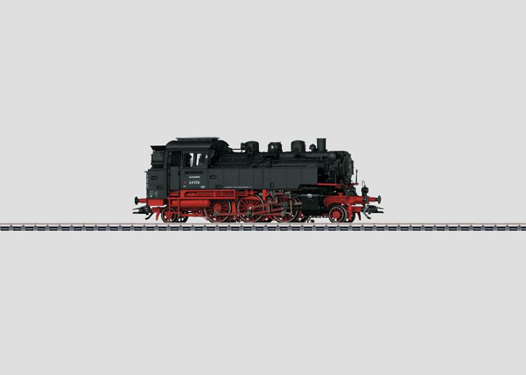 MARKLIN 39644 Locomotiva-tender MARKLIN