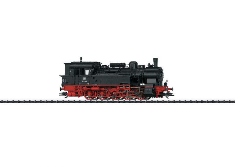 TRIX HO 22159 Locomotiva-tender BR 94.5-17 digitale Trix